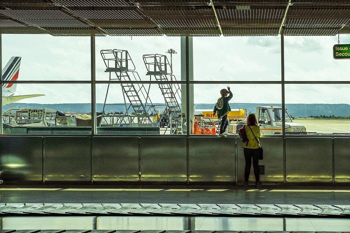 Услуга сопровождения ребенка на рейсах авиакомпании «Победа»