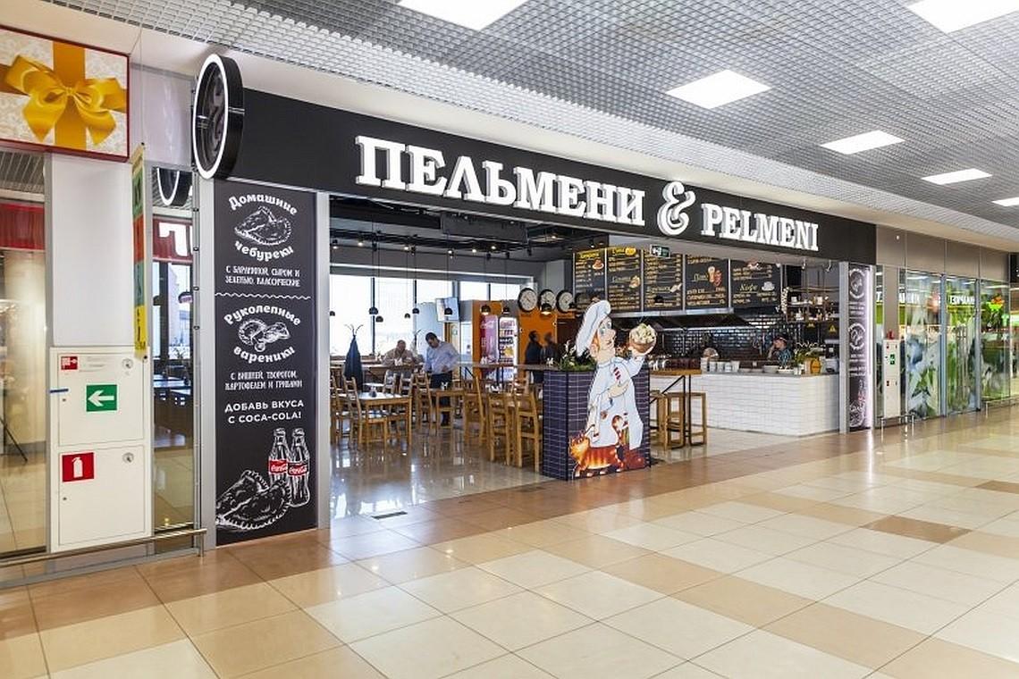 Где можно покушать в аэропорту Шереметьево недорого