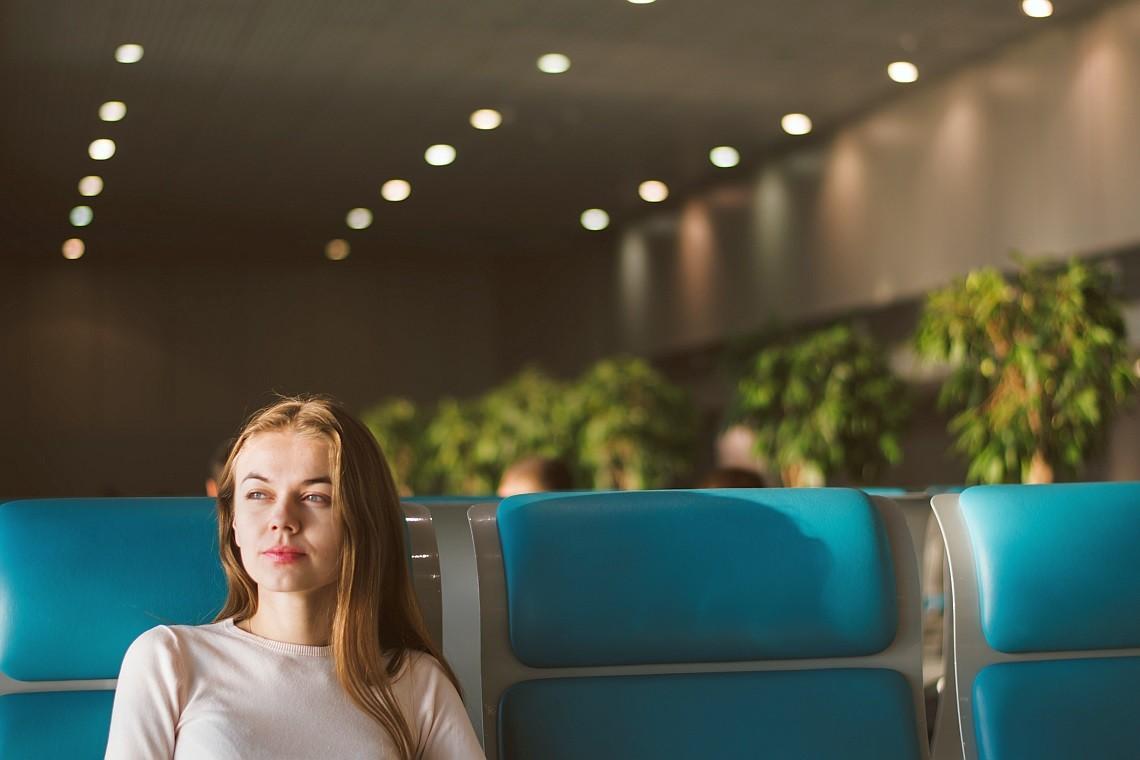 Где отдохнуть в аэропорту Внуково