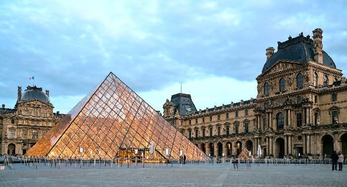 Округа Парижа: Где лучше остановиться туристу