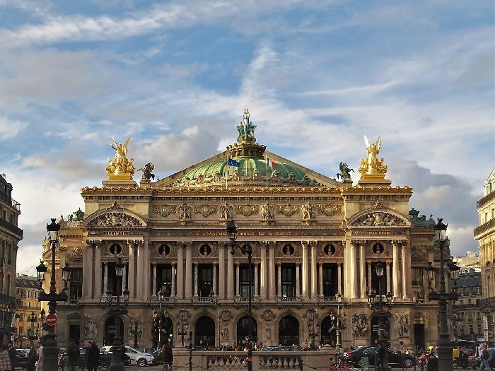 Лучшие отели 9 округа Парижа по отзывам туристов