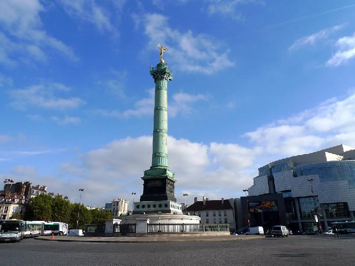 Лучшие отели 11 округа Парижа по отзывам туристов
