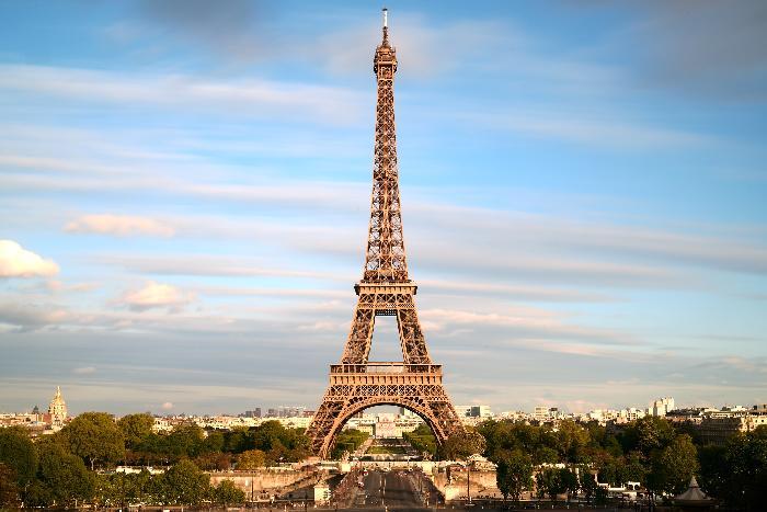 Лучшие отели 7 округа Парижа по отзывам туристов