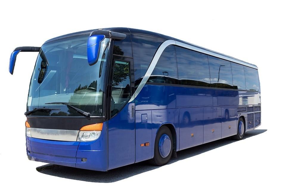 Билеты на автобус Москва – Пенза