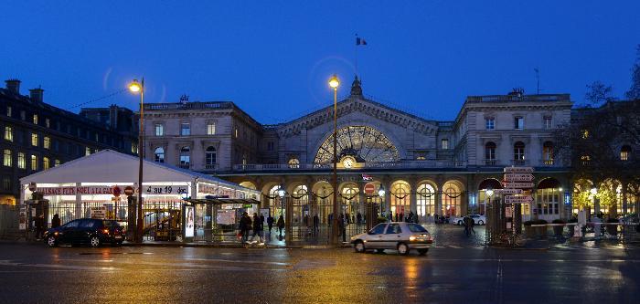 Лучшие отели 10 округа Парижа по отзывам туристов