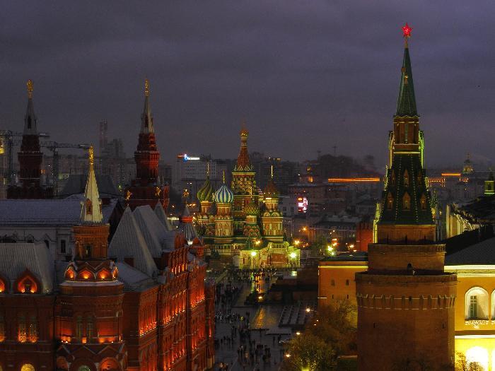 Где лучше остановиться в Москве с детьми