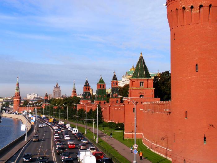Гостиницы в центре Москвы недорого