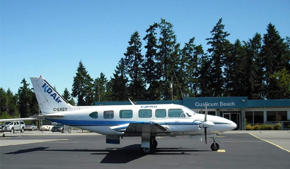 Дешевые авиабилеты авиакомпании «KD Air»