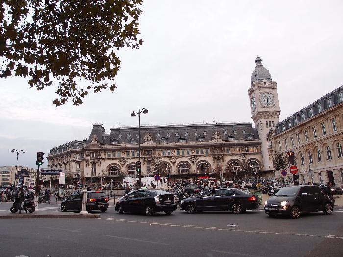 Лучшие отели 12 округа Парижа по отзывам туристов