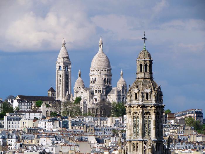Лучшие отели 18 округа Парижа по отзывам туристов
