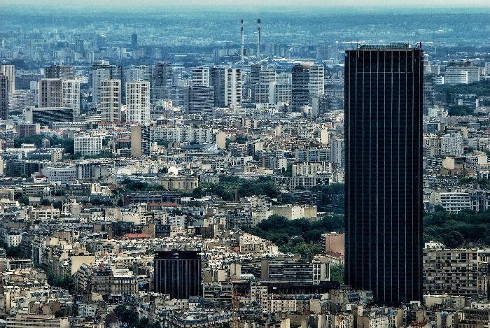 Лучшие отели 14 округа Парижа по отзывам туристов