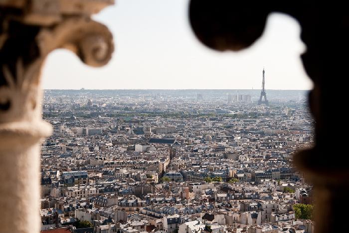 Лучшие отели 15 округа Парижа по отзывам туристов