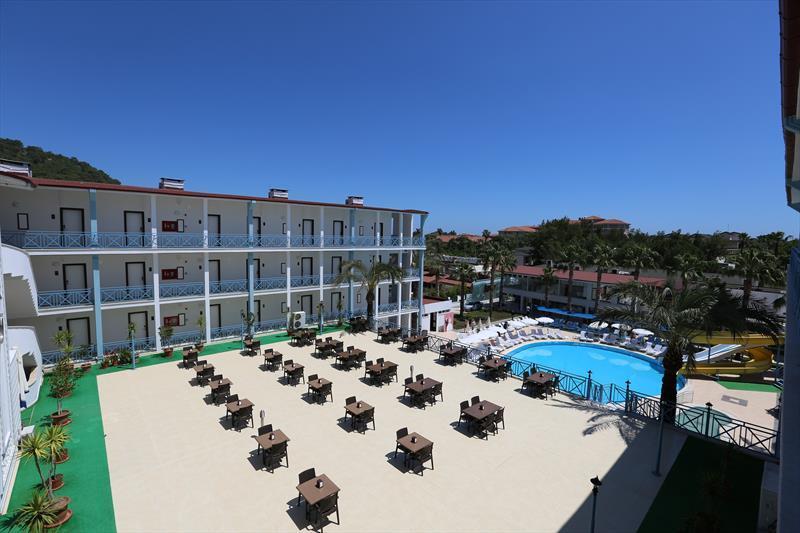 Туры в отель Anita Dream Hotel