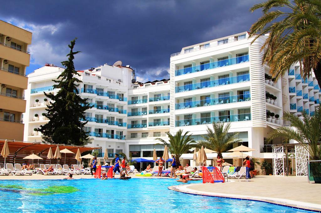 Туры в отель Blue Bay Platinum Hotel