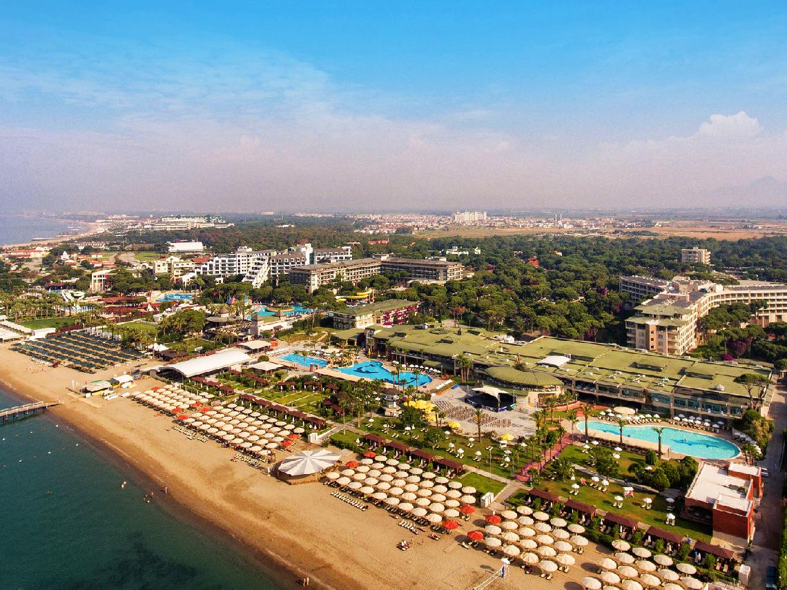 Туры в отель Maritim Pine Beach Resort