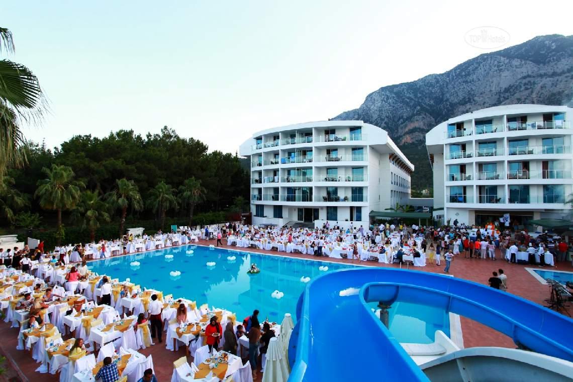 Туры в отель Ring Beach Hotel