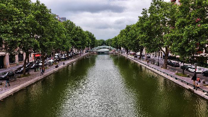 Лучшие отели 19 округа Парижа по отзывам туристов