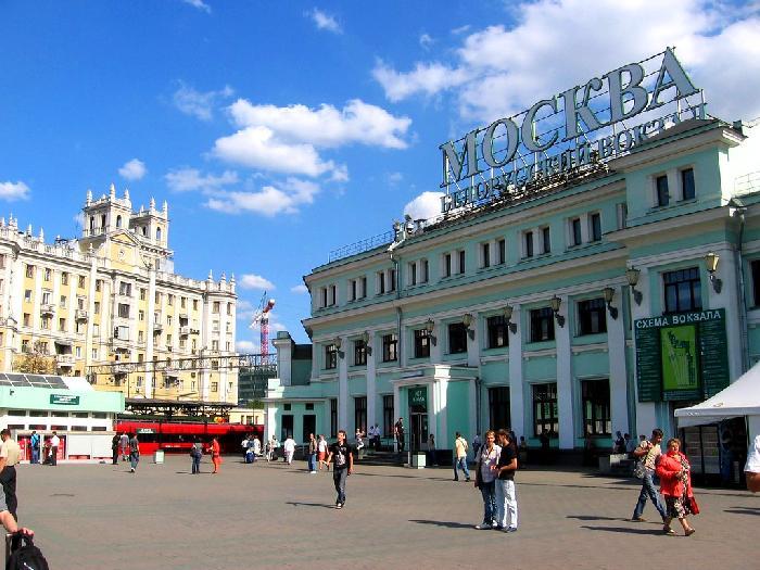 где лучше остановиться в Москве для экскурсий