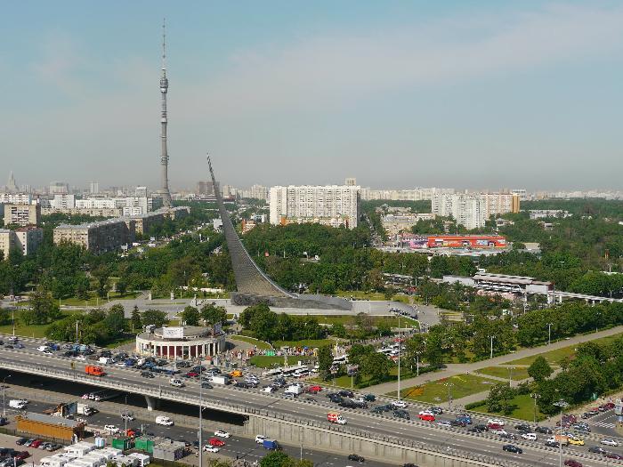 где лучше остановиться в Москве недорого