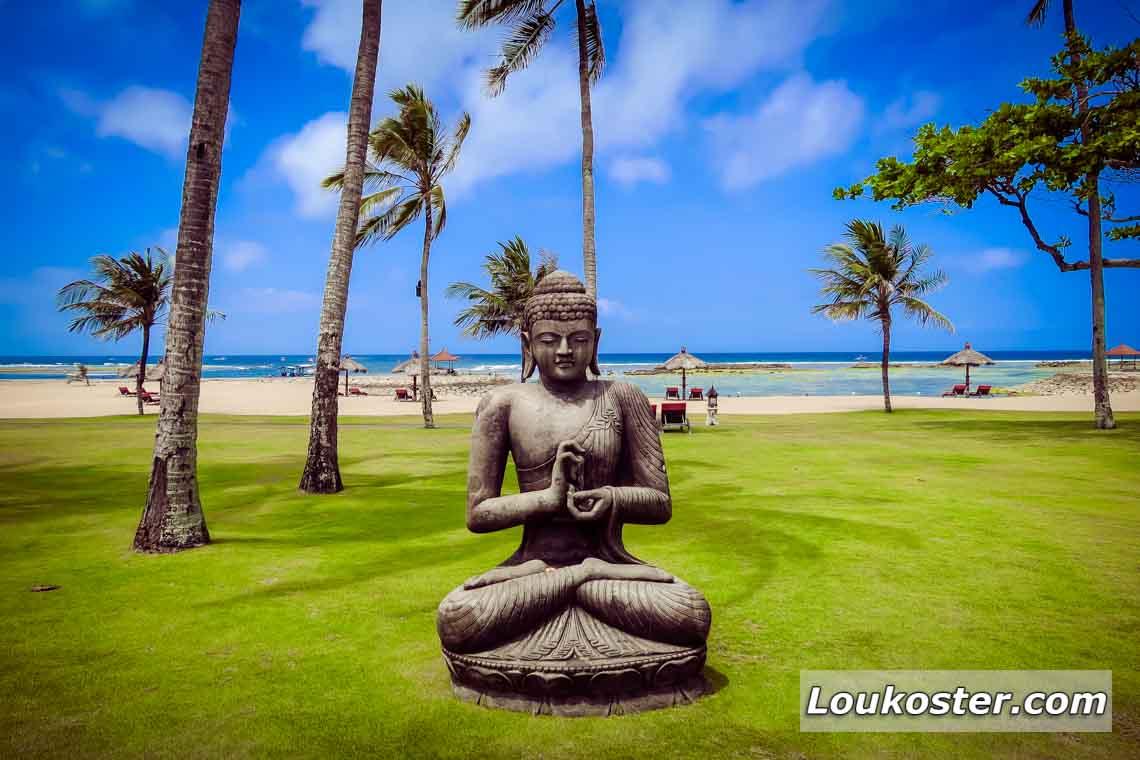 Экскурсия на пляжи Бали