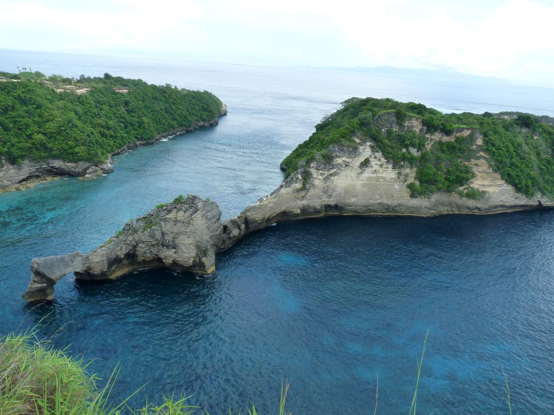 Экскурсия на остров Нуса Пенида