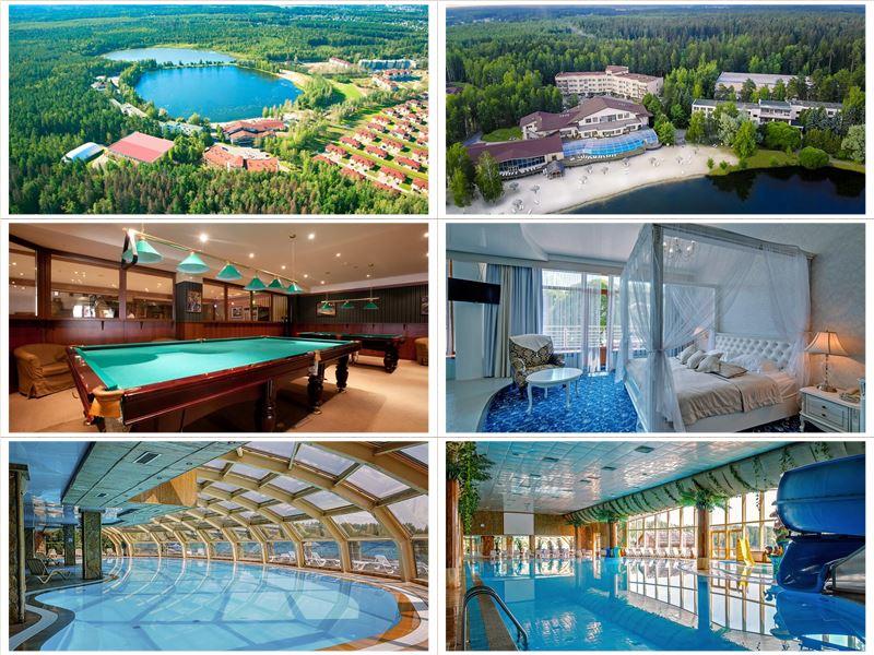 Отель Яхонты Ногинск