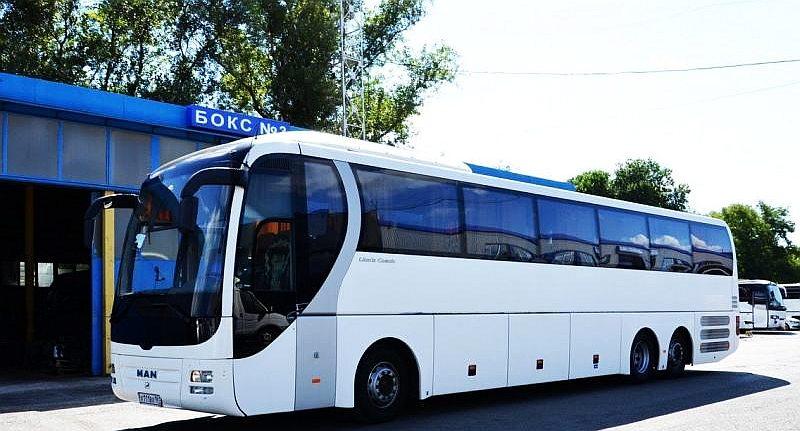 Алан-Транс автобусы Ростов-на-Дону официальный сайт