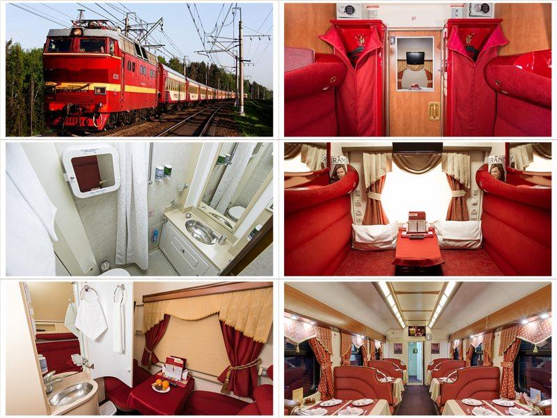 Поезд Гранд Экспресс купить билеты официальный сайт