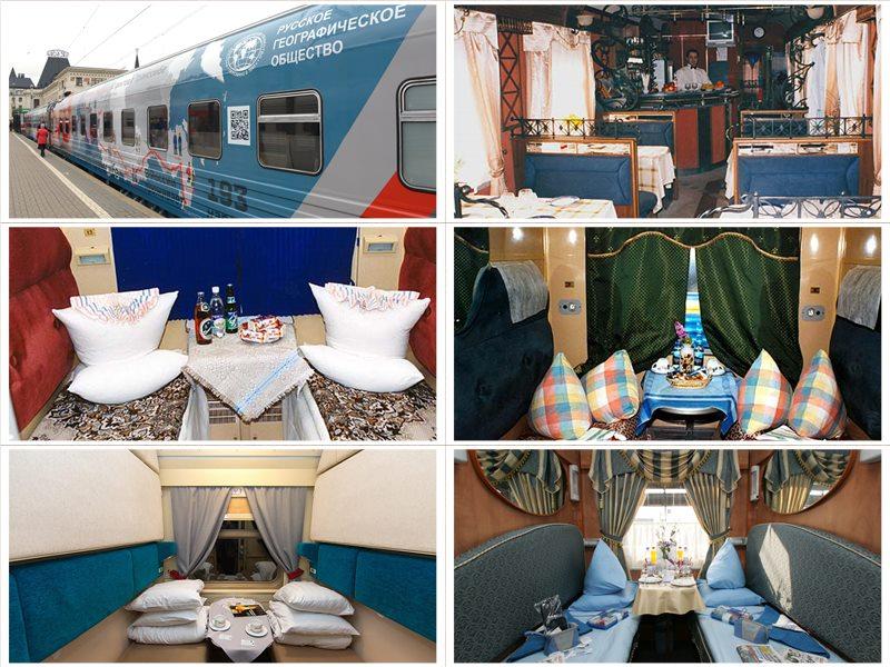 Поезд Россия Москва Владивосток расписание билеты