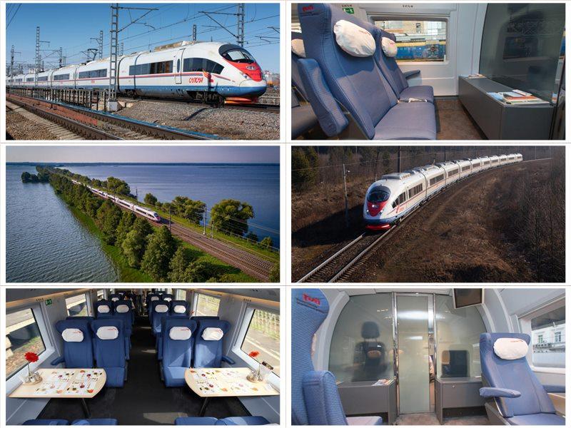 Купить билеты на поезд Сапсан официальный сайт расписание цены