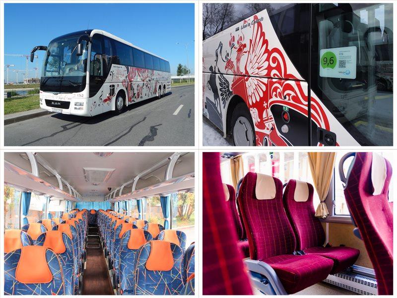 ПТК Санкт-Петербург официальный сайт билеты на автобусы
