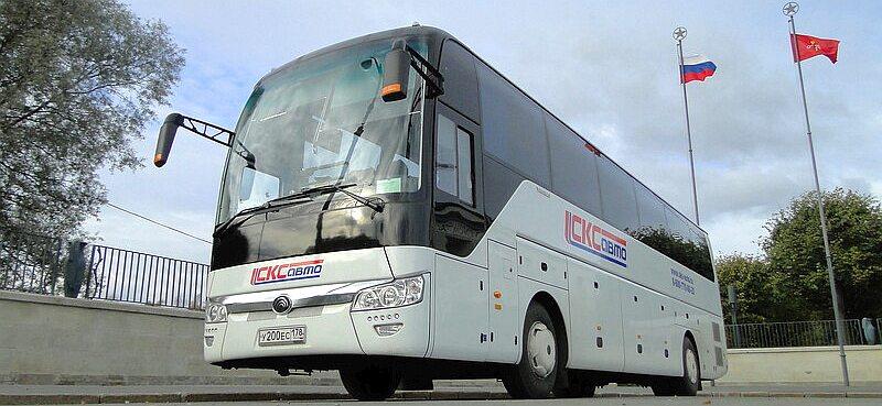 СКС Авто билеты на автобус официальный сайт