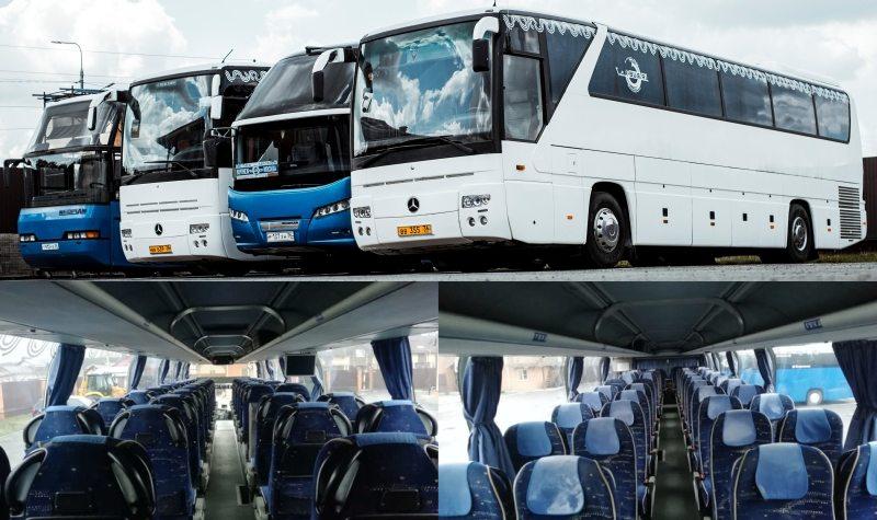 VDR-bus купить билет Москва Воронеж