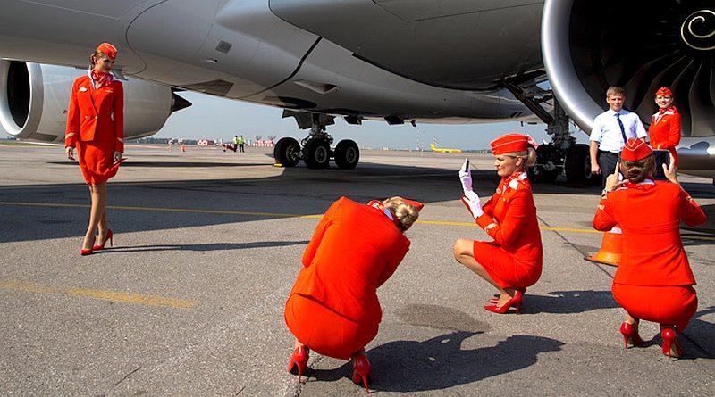 Россия открывает международное авиасообщение с 1 августа 2020