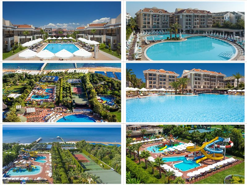 Отель Hotel Turan Prince