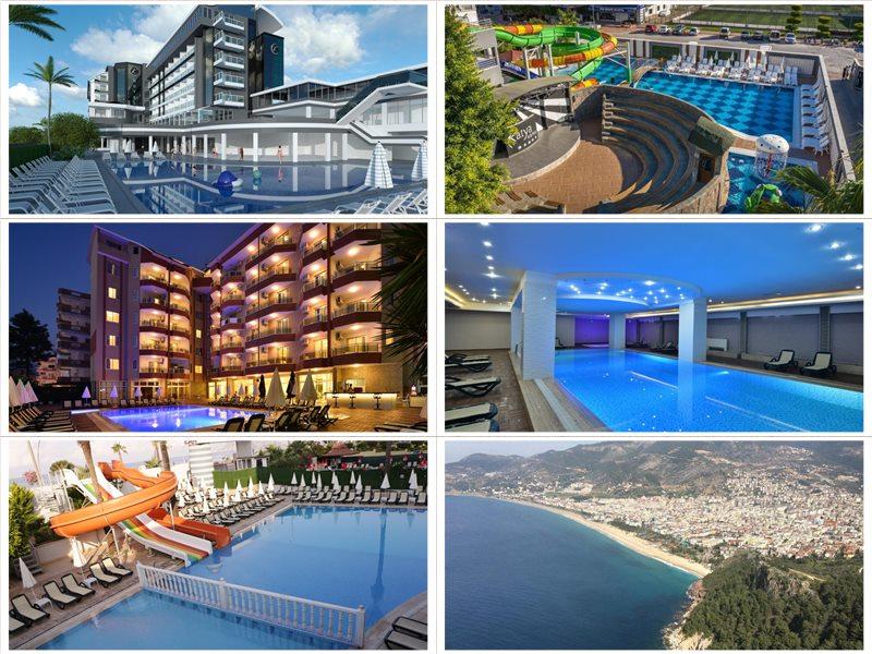 Отель Kaila Beach Hotel