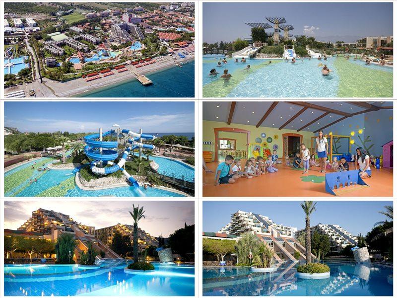 Limak Limra Hotel