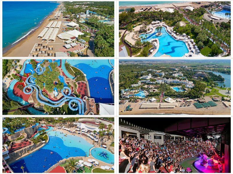 Отель Seven Seas Hotel Blue