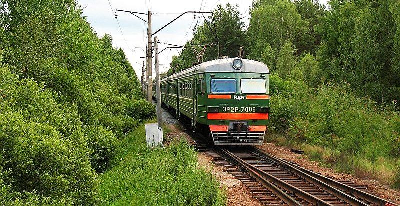 ЖД билеты Ростов – Махачкала