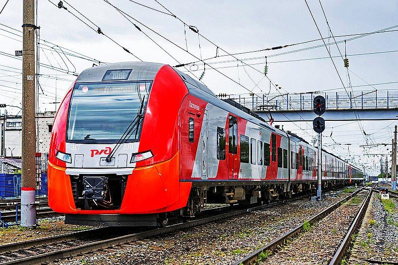 ЖД билеты на поезд купить онлайн расписание