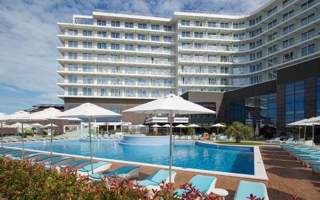 Radisson Collection Paradise Resort and Spa Сочи Адлер официальный сайт