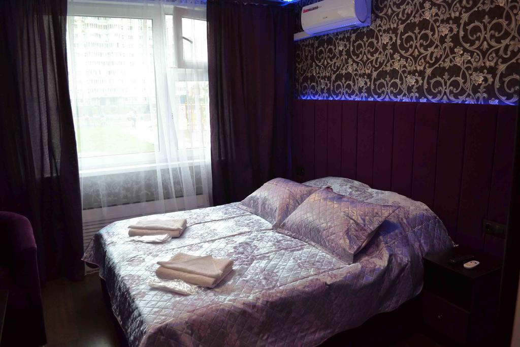 Отель Neon Hotel