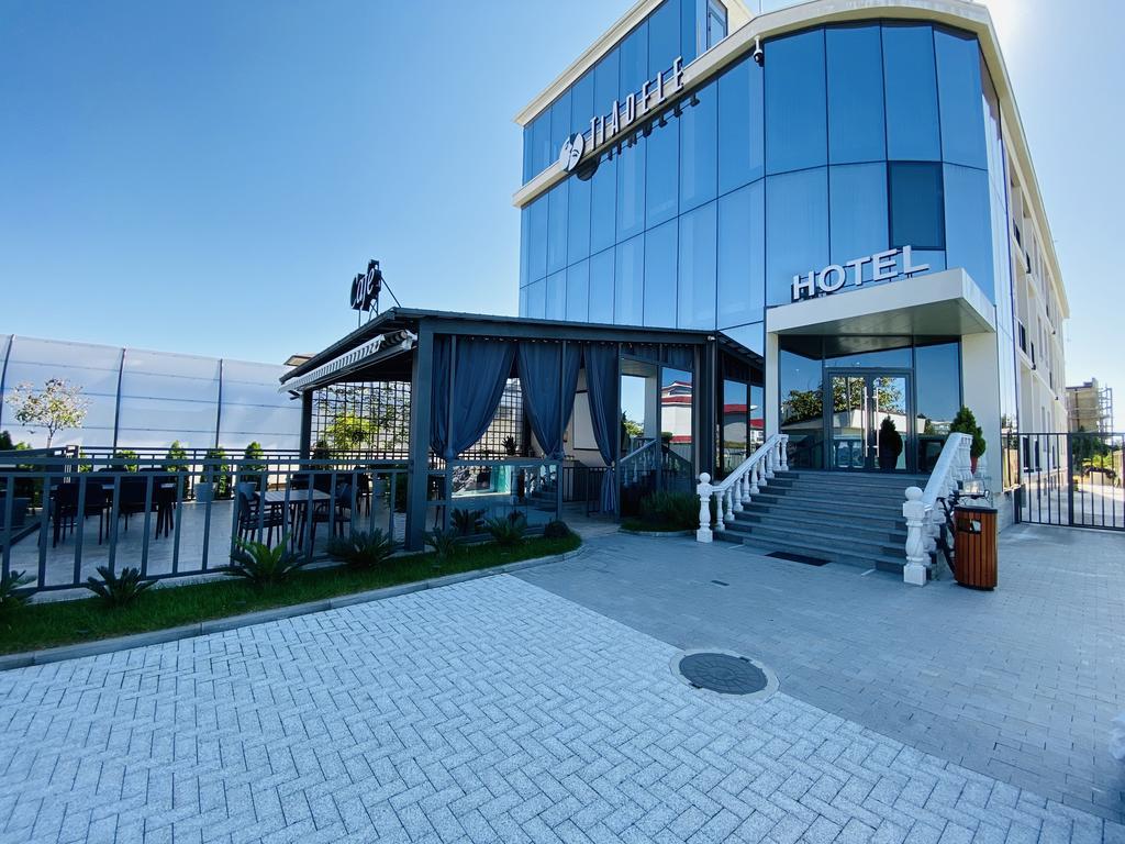 Отель TiAdele Hotel Сочи Адлер официальный сайт
