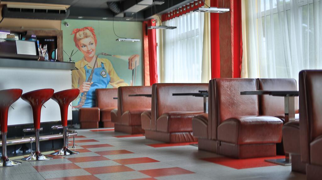 Отель для свиданий Привалофф