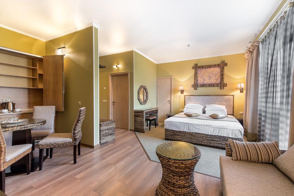 Отель La Terrassa Spa Hotel Адлер Сочи официальный сайт