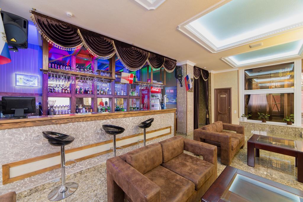 Отель ANI Boutique Hotel Адлер Сочи официальный сайт