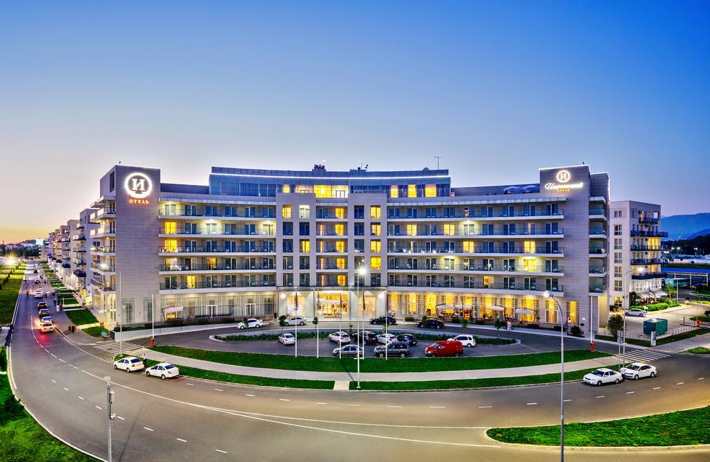 Отель Имеретинский Адлер Сочи официальный сайт