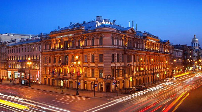 Отели на Невском проспекте Санкт-Петербург недорого с завтраком