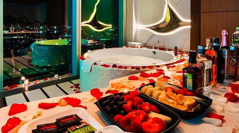 Отели Москвы для свиданий влюбленных недорого в центре для молодоженов