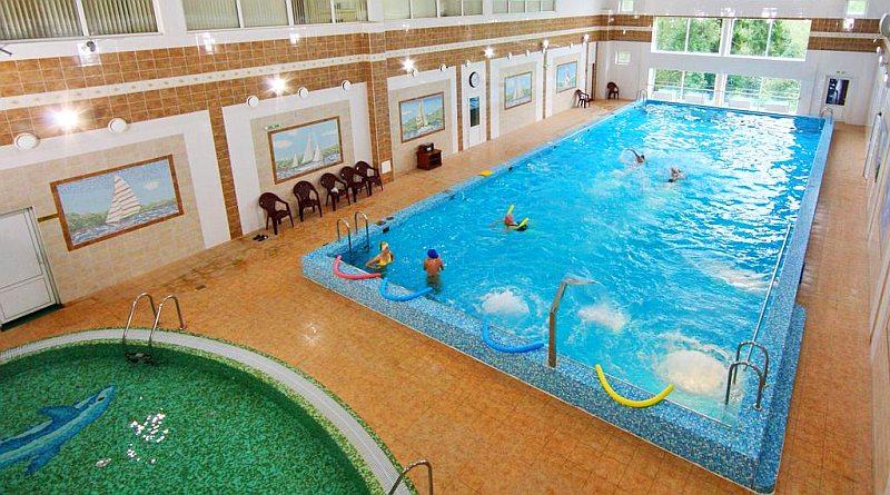 Пансионаты Подмосковья для пожилых людей цены все включено с бассейном